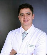 Thiago Silveira dermatologista
